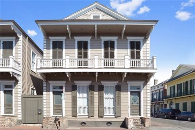 643 Dauphine Street UNIT A, New Orleans, LA 70116 - MLS#: 2190691