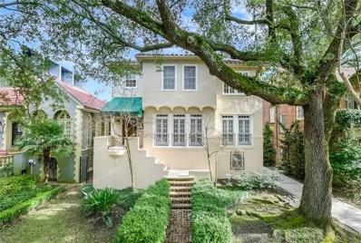 41 Newcomb Boulevard, New Orleans, LA 70118 - MLS#: 2190716