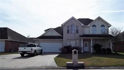 1016 Revere Lane, Gretna, LA 70056 - MLS#: 2190881