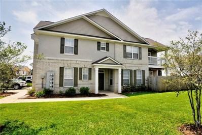 178 White Heron Drive, Madisonville, LA 70447 - MLS#: 2190889