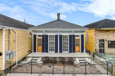 2035 St Ann Street, New Orleans, LA 70116 - MLS#: 2190933