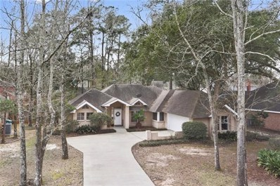 3009 White Oak Lane, Mandeville, LA 70448 - #: 2190959