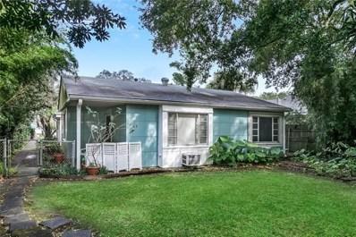 41 Wren Street, New Orleans, LA 70124 - #: 2191124