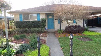 2004 Athania Parkway, Metairie, LA 70001 - #: 2191188