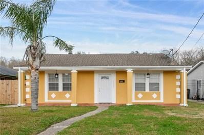 3837 Virgil Boulevard, New Orleans, LA 70122 - MLS#: 2191209