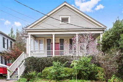 1312 Short Street, New Orleans, LA 70118 - #: 2191334