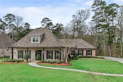 158 Coquille Drive, Madisonville, LA 70447 - #: 2191337