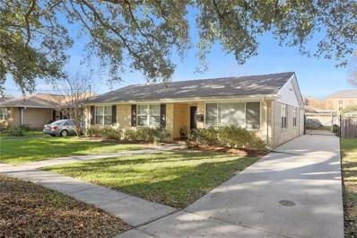 5518 Chamberlain Drive, New Orleans, LA 70122 - MLS#: 2191340