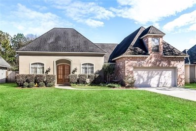 633 Fox Branch Crossing, Madisonville, LA 70447 - #: 2191388