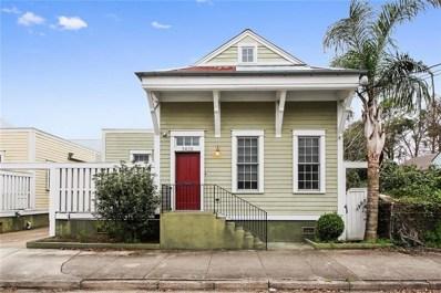 3426 Dauphine Street UNIT 1, New Orleans, LA 70117 - #: 2191438