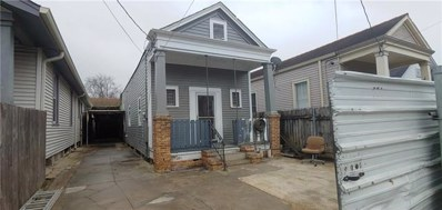 610 S Pierce Street, New Orleans, LA 70119 - MLS#: 2191521