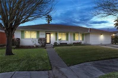 1220 Nursery Avenue, Metairie, LA 70005 - #: 2191541