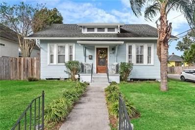 4674 Venus Street, New Orleans, LA 70122 - MLS#: 2191657