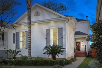 6724 Memphis Street, New Orleans, LA 70124 - #: 2191789