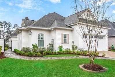 112 Garden Walk Drive, Covington, LA 70433 - #: 2191944