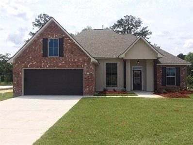 42045 Wood Avenue, Ponchatoula, LA 70454 - MLS#: 2192133