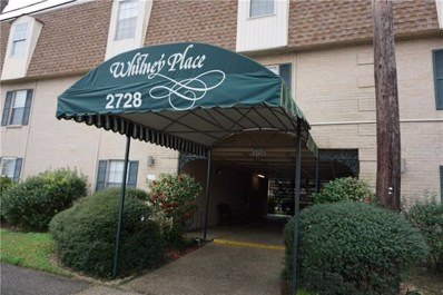 2728 Whitney Place UNIT 118, Metairie, LA 70002 - #: 2192425