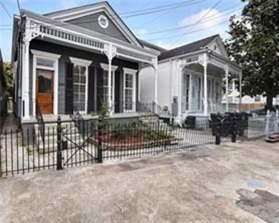 405 Octavia Street, New Orleans, LA 70115 - MLS#: 2192442
