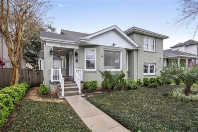 6851 Memphis Street, New Orleans, LA 70124 - #: 2192504
