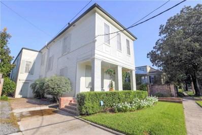 1414 Eleonore Street, New Orleans, LA 70115 - #: 2192645