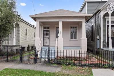 409 Octavia Street, New Orleans, LA 70115 - MLS#: 2192646