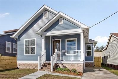 5728 Warrington Drive, New Orleans, LA 70122 - MLS#: 2192820