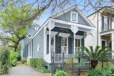 910 Jefferson Avenue, New Orleans, LA 70115 - MLS#: 2192848