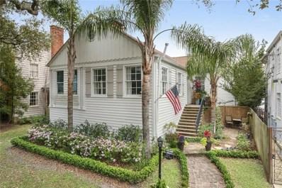 4111 Vendome Place, New Orleans, LA 70125 - MLS#: 2192882