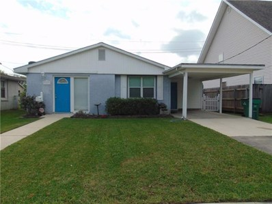 7912 Leonard Avenue, Metairie, LA 70003 - MLS#: 2193074