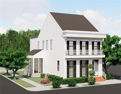 3804 Prytania Street, New Orleans, LA 70115 - MLS#: 2193169