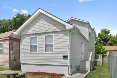 5822 Lafaye Street, New Orleans, LA 70122 - MLS#: 2193277
