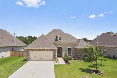 1009 Fox Sparrow Loop, Madisonville, LA 70447 - #: 2193289