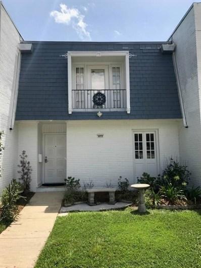 873 Martin Behrman Avenue, Metairie, LA 70005 - #: 2193402