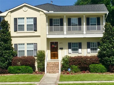 6476 Louis Xiv Street, New Orleans, LA 70124 - #: 2193604
