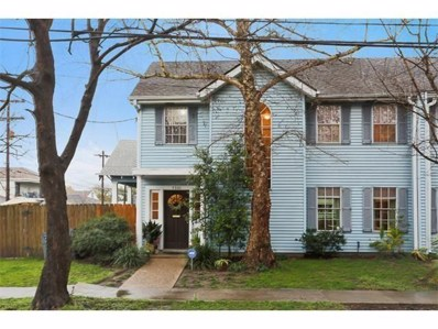 7331 Hickory Street, New Orleans, LA 70118 - #: 2193624