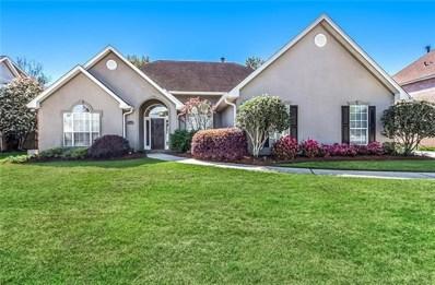 7267 Brookwood Drive, Mandeville, LA 70471 - #: 2193656