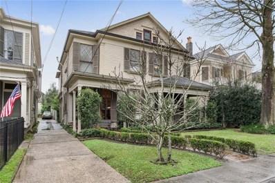6022 Pitt Street, New Orleans, LA 70118 - MLS#: 2194047