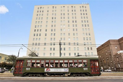 1205 St Charles Avenue UNIT 512, New Orleans, LA 70130 - MLS#: 2194065