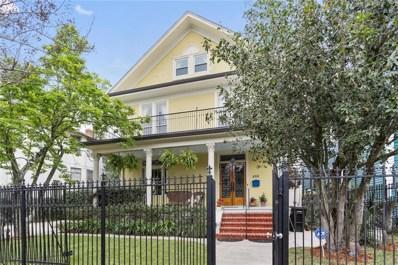 830 Audubon Street, New Orleans, LA 70118 - #: 2194098