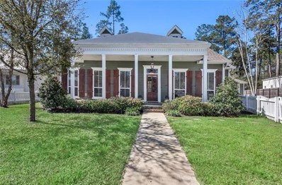 1549 Natchez Loop, Covington, LA 70433 - #: 2194205