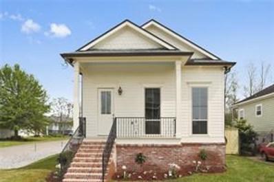 6423 Painters Street, New Orleans, LA 70122 - MLS#: 2194303
