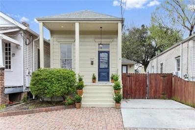 727 Leontine Street, New Orleans, LA 70115 - MLS#: 2194399