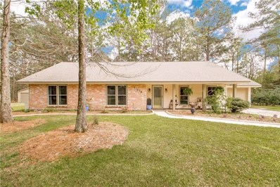 72428 Goldfinch Street, Covington, LA 70435 - #: 2194491