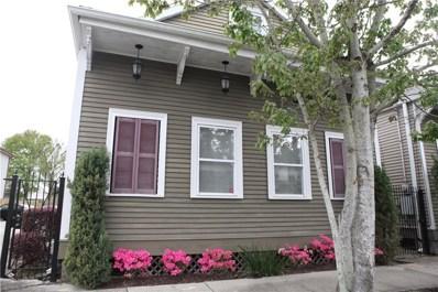 1724 Burdette Street UNIT 1724, New Orleans, LA 70118 - #: 2194503