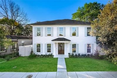 100 Wood Avenue, Metairie, LA 70005 - #: 2194752