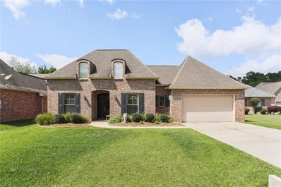 721 Arctic Fox Run, Madisonville, LA 70447 - #: 2194775