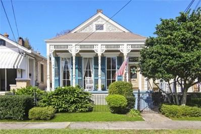 6027 Laurel Street, New Orleans, LA 70118 - MLS#: 2194920