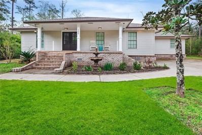 105 Fischer Drive, Pearl River, LA 70452 - #: 2194933