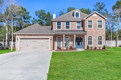 1222 Needle Point Lane, Covington, LA 70433 - MLS#: 2194957