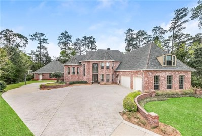 101 Maple Ridge Way, Covington, LA 70433 - #: 2194979